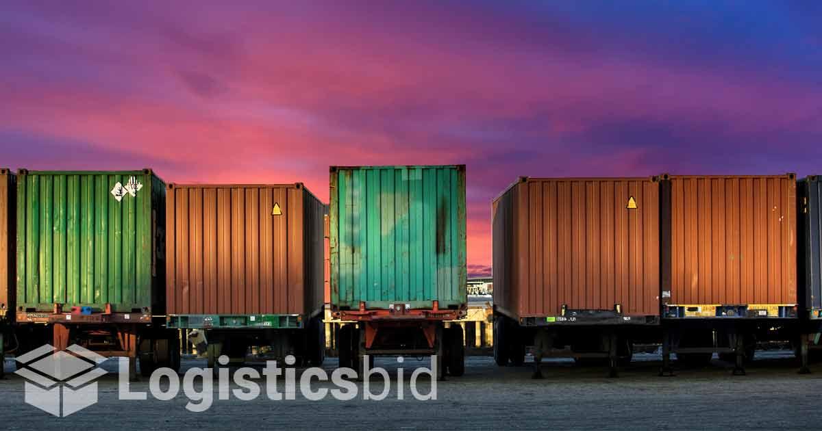 Industri Logistik Tahun 2020 Dan Prospek Untuk Tahun 2021