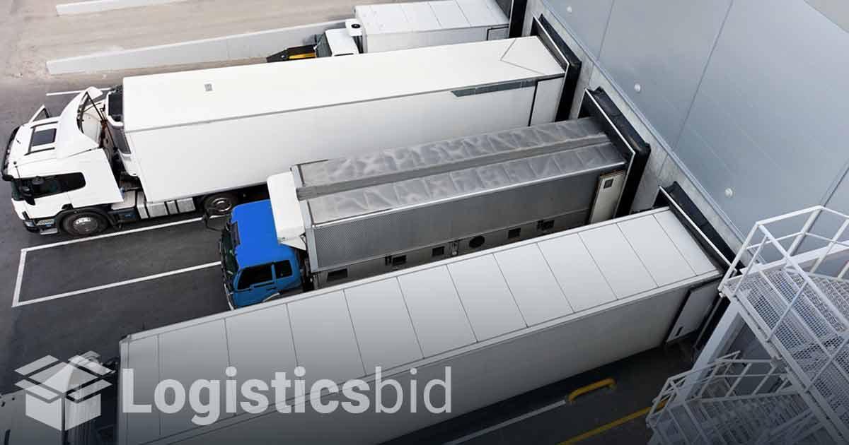 industri trucking pada tahun 2030