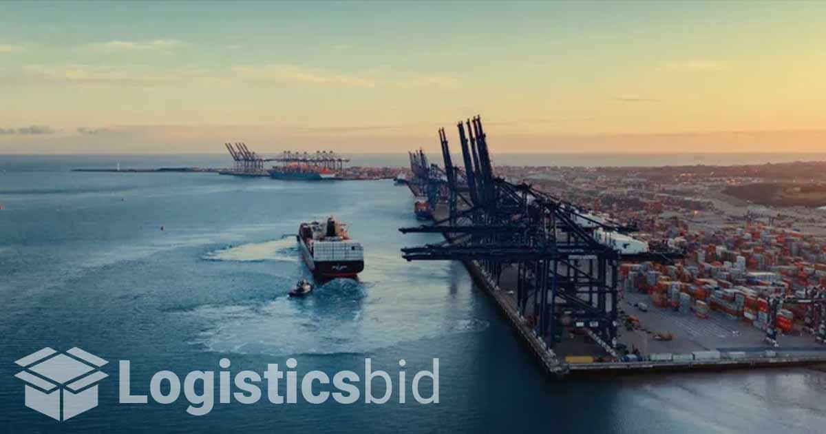 Kebutuhan- Kebutuhan Perdagangan dan Logistik Global