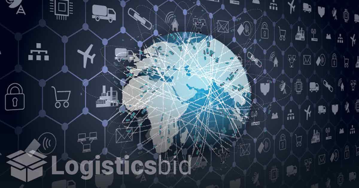 Pelajari Cara Kerja IoT Dalam Mengembangkan Industri Logistik