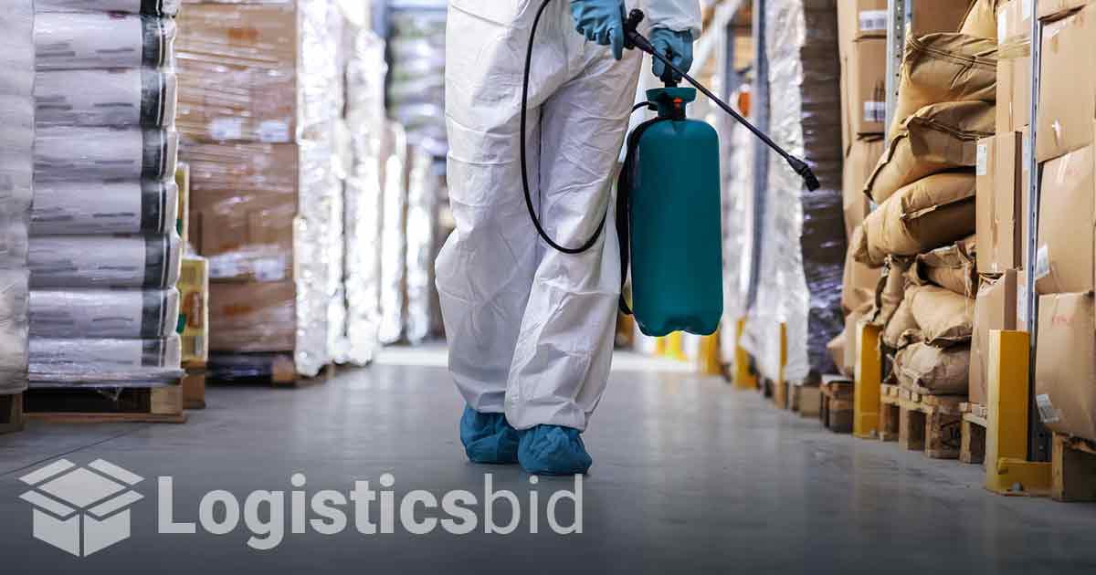 Supply Chain Adalah Mesin Dari Pertumbuhan Paska Pandemi