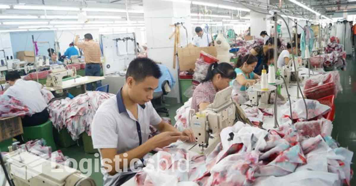 Survei Mengatakan Banyak Negara Menarik Pembeli dari Cina