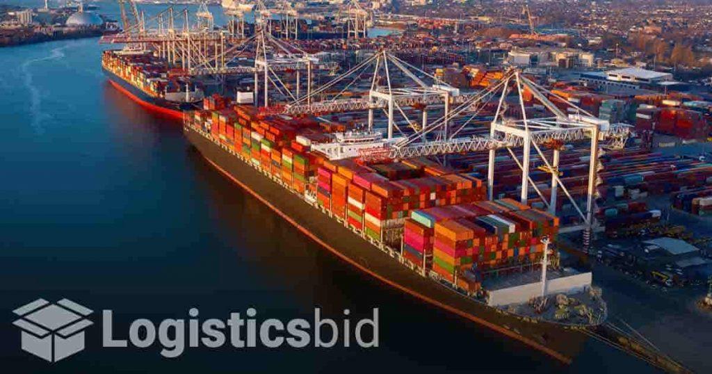 Penularan Tarif Angkutan Bawa Dua Tahun Keuntungan Besar bagi Pengangkut Laut