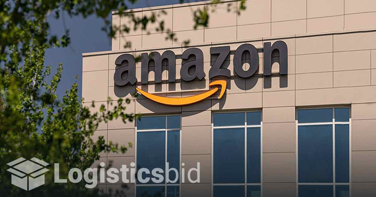 Amazon Memiliki Penjualan Lebih Baik pada Kuartal Pertama