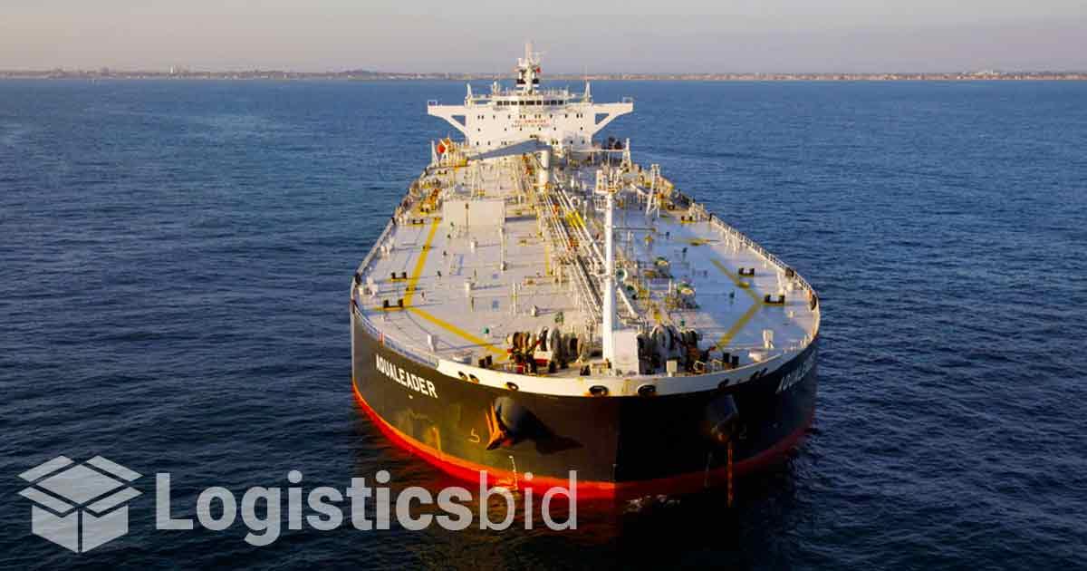 AS Memungkinkan Kapal Tanker Asing Mengirim Bahan Bakar