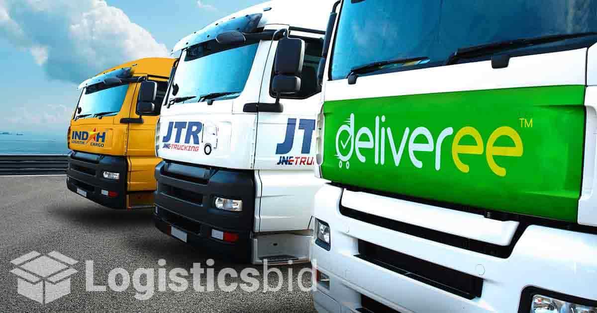Cek Tarif JTR Trucking Kargo Indah