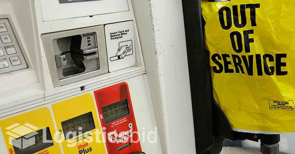 Kurang Gas di Ibu Kota Semakin Parah Akibat Serangan Siber