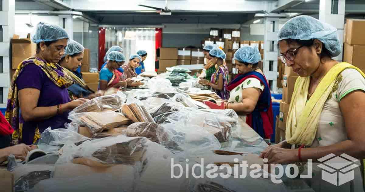 Memperluas Sourcing Rantai Pasokan Beralih ke Vietnam India