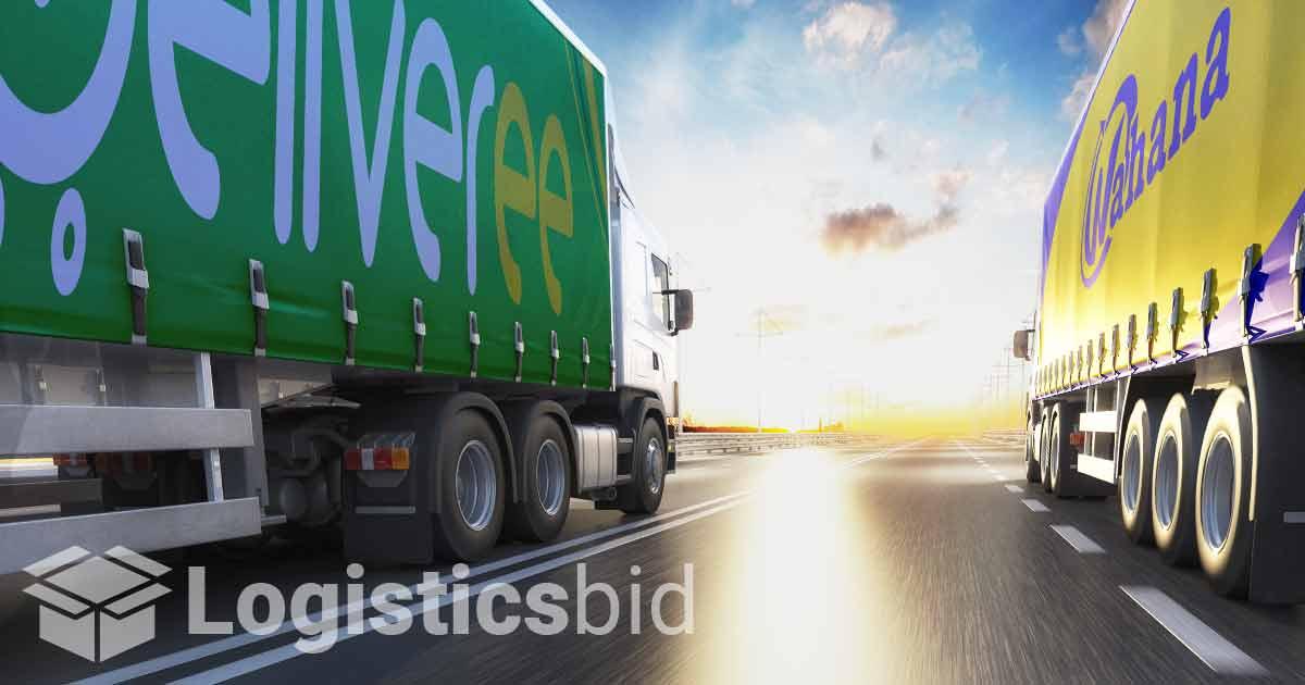 Ongkos Kirim Wahana Logistik Terdekat