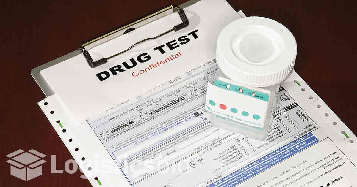 Tes Narkoba Pengemudi Berlanjut Sejauh Ini di