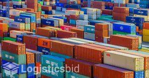Jadwal Jalur Peti Kemas Papati Pukulan Lagi Disebabkan Oleh Kemacetan di Pelabuhan China
