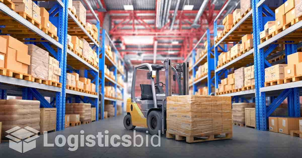 Keamanan Penggunaan Forklift Lebih dari Sekedar Forklift