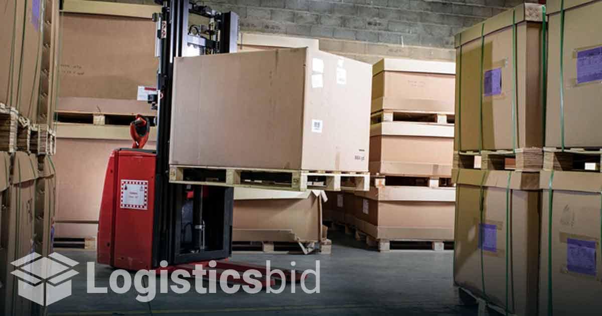 Mungkinkah Warehouse Menerapkan Operasional Jarak Jauh