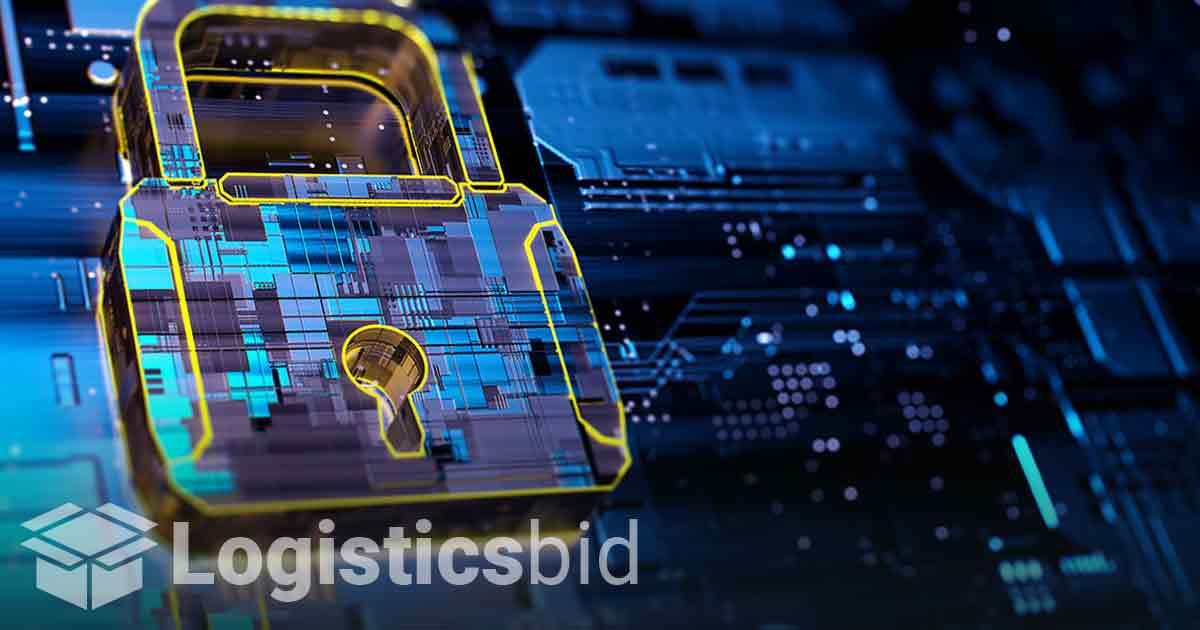 Ahli 3PL dengan Keamanan Ketat Kunci Siber Rantai Pasokan