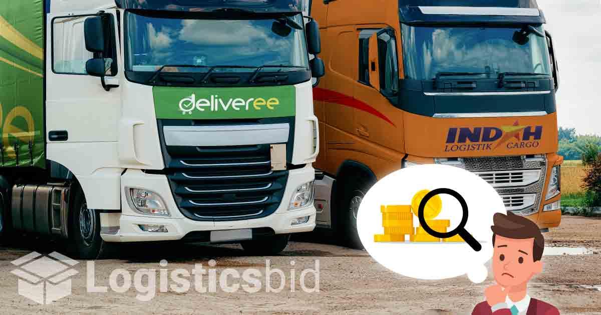Cek Ongkir Indah Cargo Online