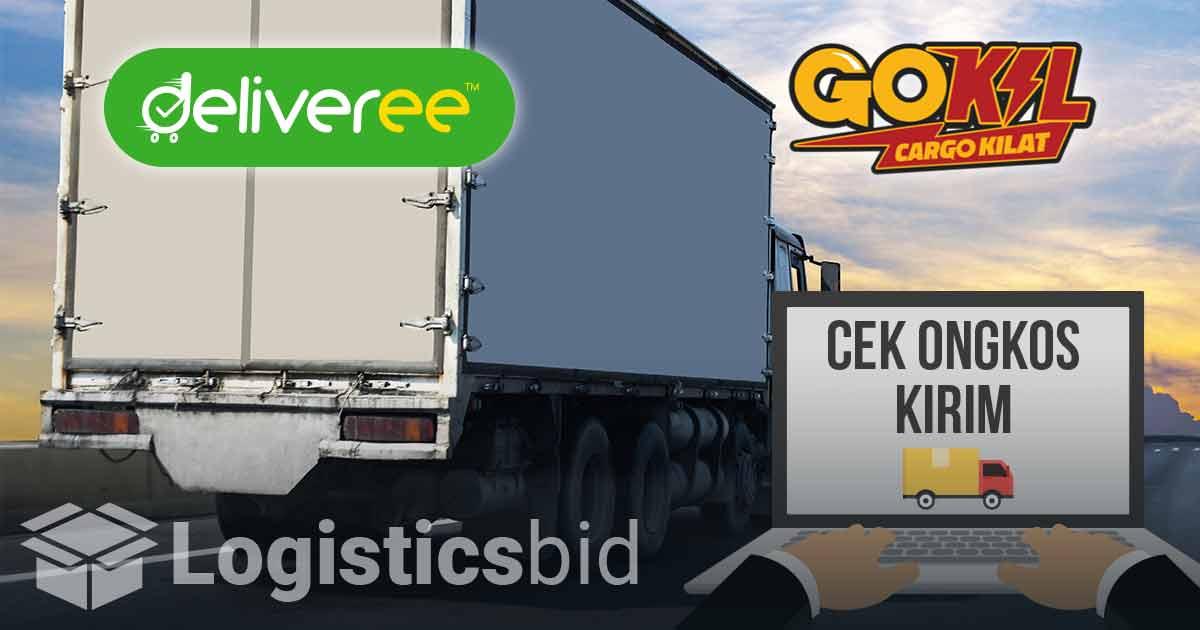 Cek Ongkos Kirim SiCepat Cargo Terdekat