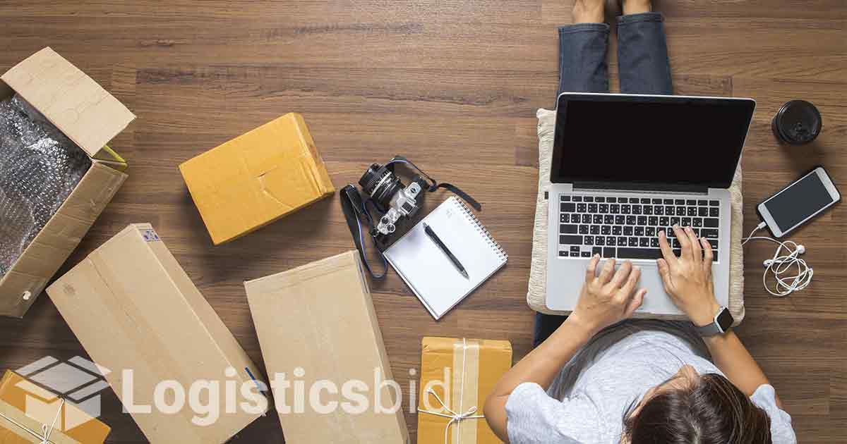 Dalam E Commerce Pengiriman Gratis Masih yang Utama