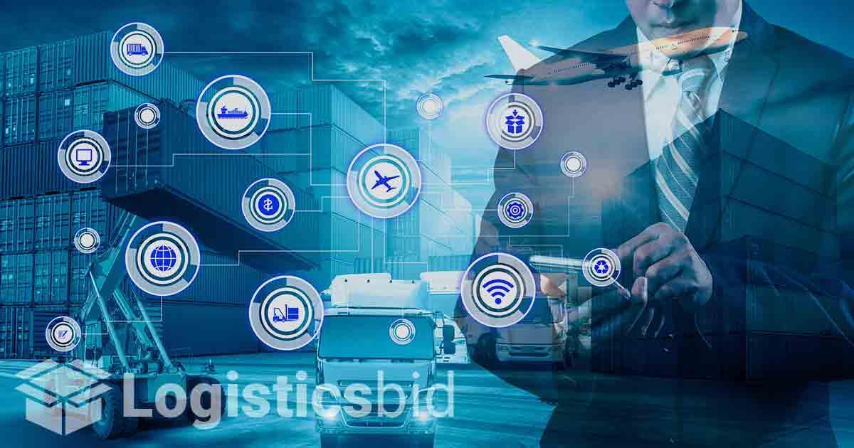 Lima Alasan Anda Butuh Teknologi Pengadaan Logistik