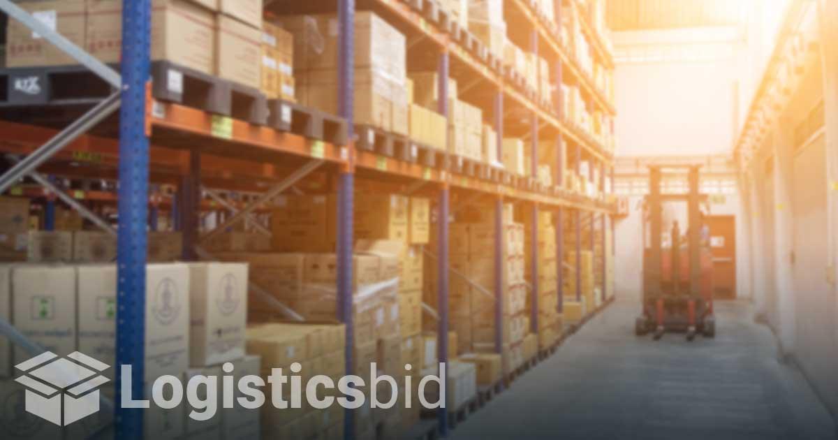 Logistik dan Pergudangan yang Ramah Lingkungan