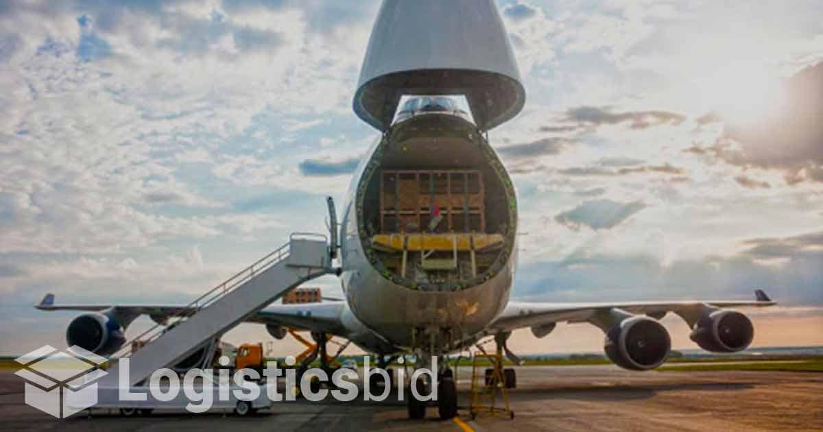 Penerbangan Cargo