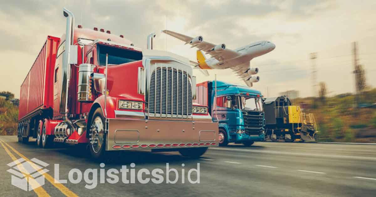 Terminologi Transportasi dan Logistik Panduan Definitif