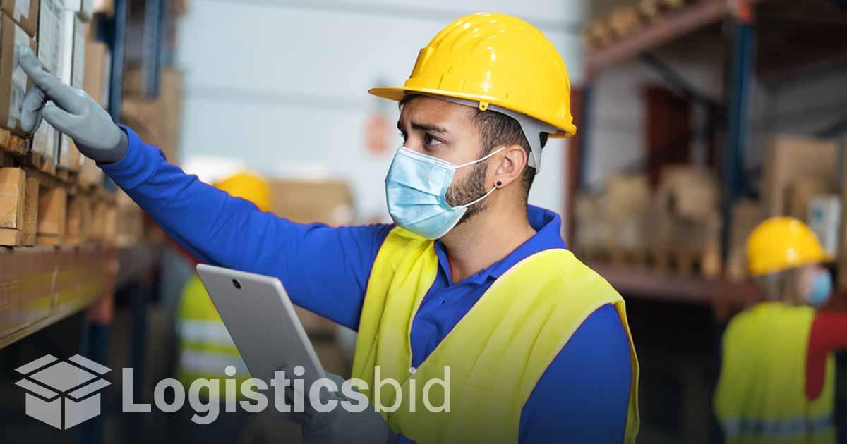 E-commerce Sebabkan Lonjakan Otomatisasi Logistik