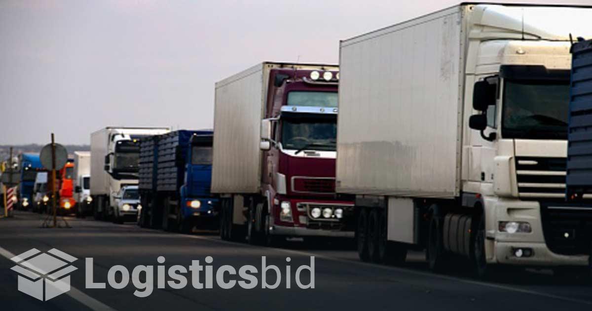 Jepang Tetapkan Standar Efisiensi Peningkatan Logistik Pangan
