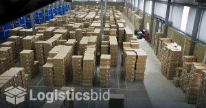 Lonjakan Sektor Logistik Akibat Restriksi Darurat PPKM