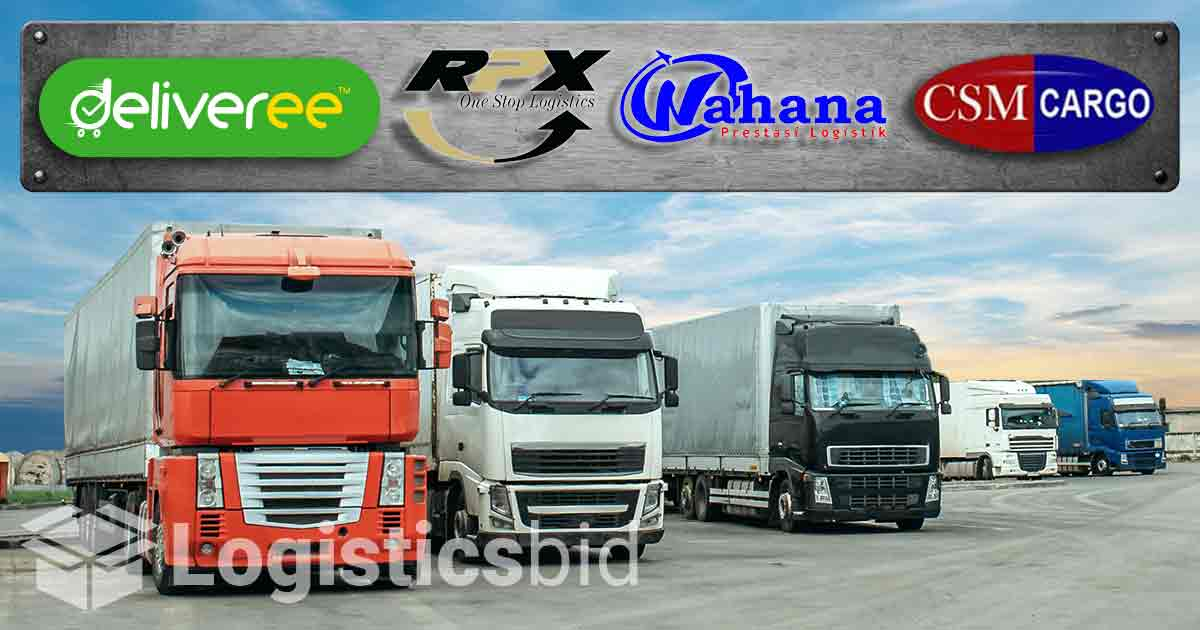 Cara Cek Ongkir Wahana RPX Logistics CSM Cargo