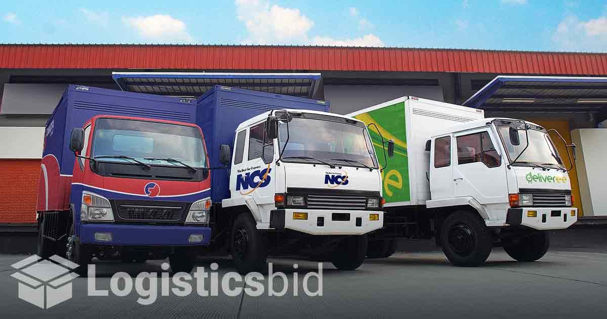 Cek Ongkos Kirim Dakota Cargo NCS Ekspedisi