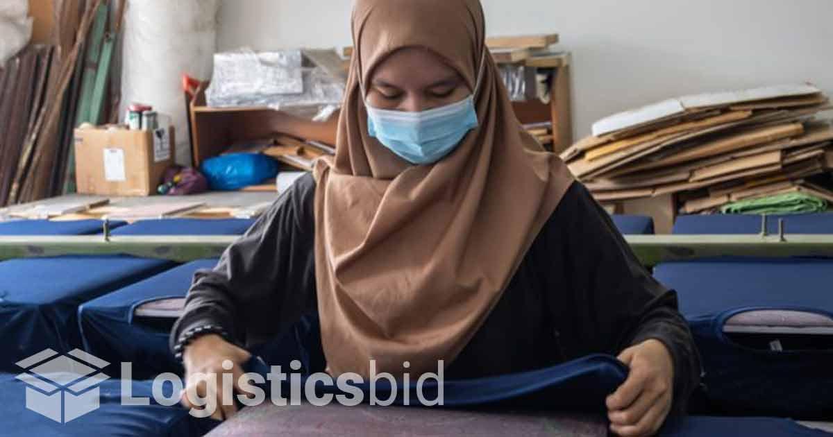 Hantaman Lockdown di Asia Tenggara saat Ekspor Meningkat