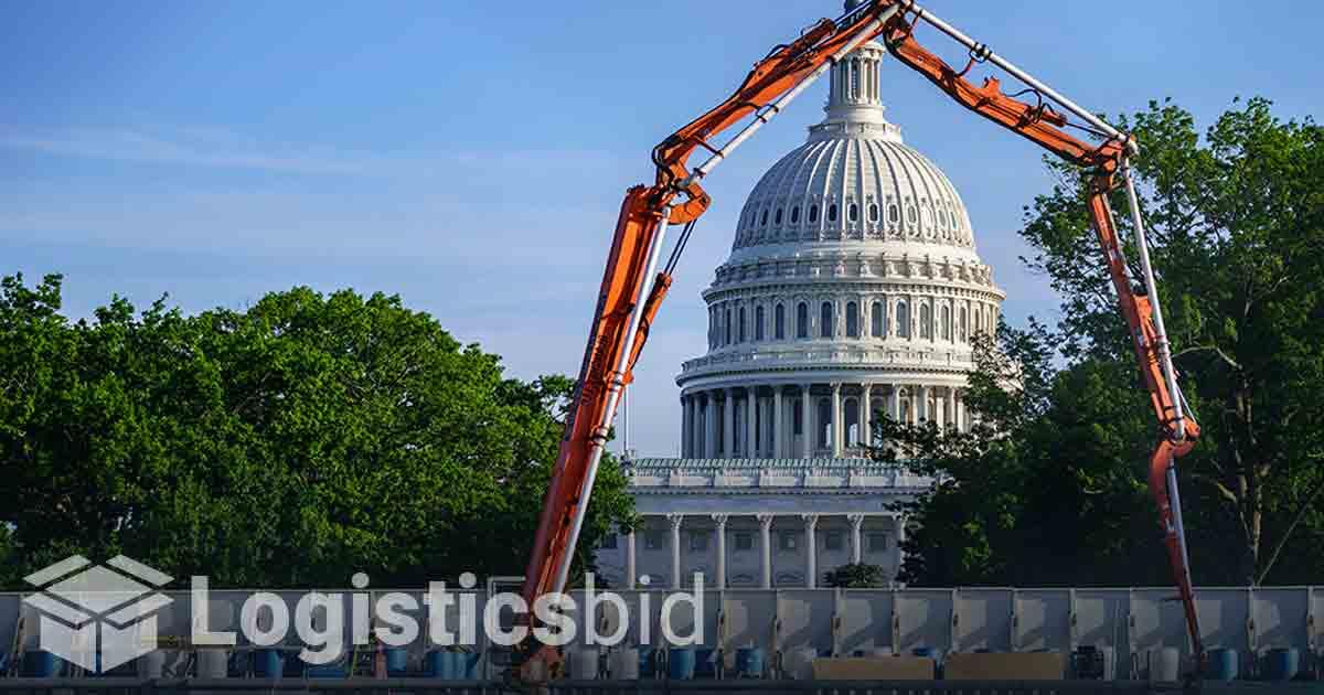Investasi Infrastruktur Berharap Dongkrak Industri Konstruksi