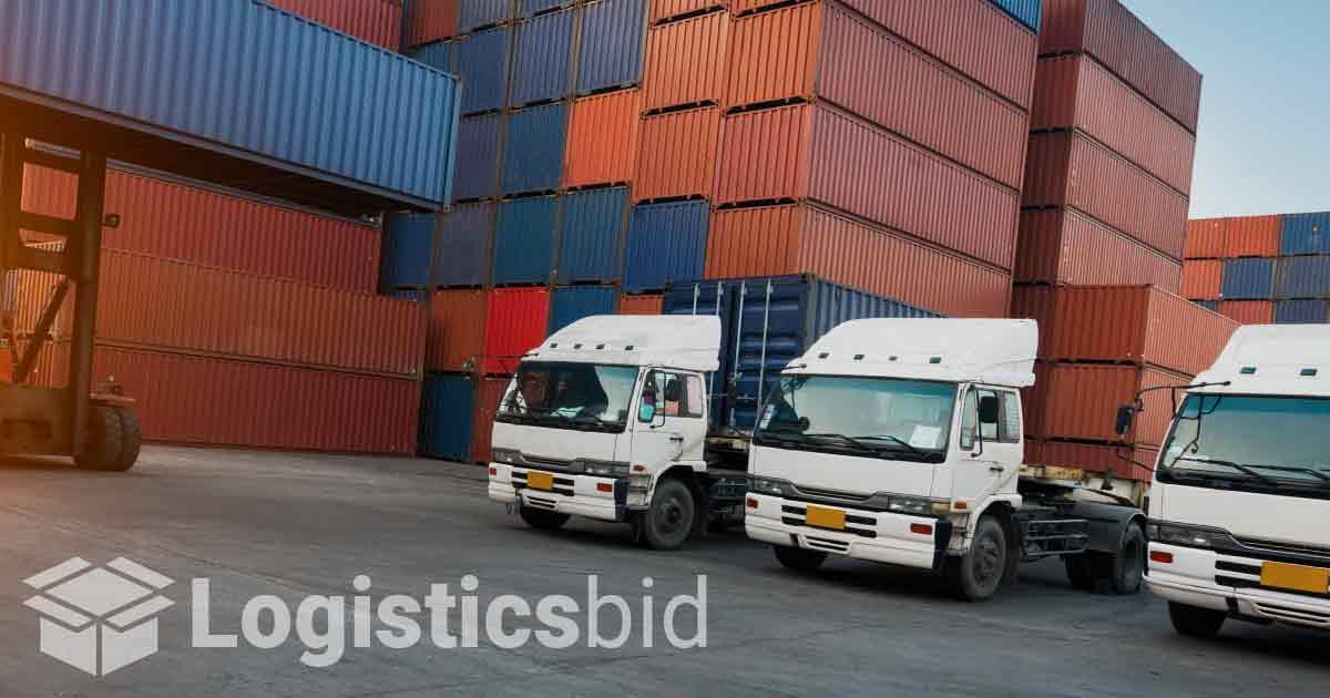 Sektor Logistik