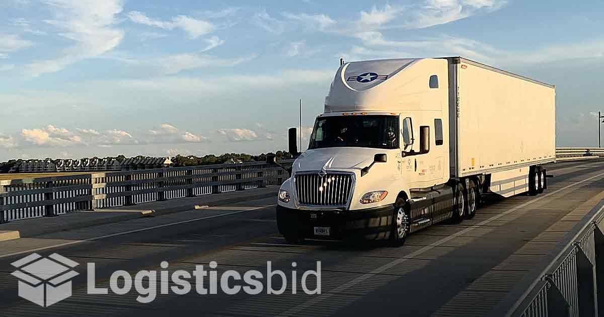 Transportasi Logistik Harus Ditangani Melalui Pengadaan
