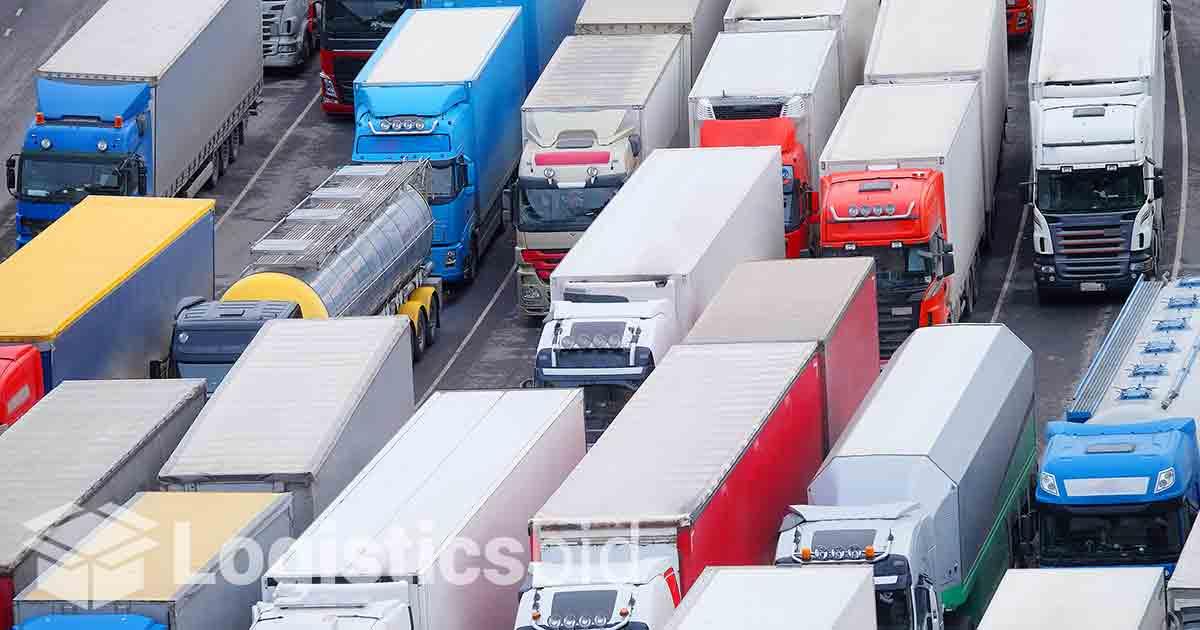 Munculnya Tanda-tanda Pemulihan Industri Logistik