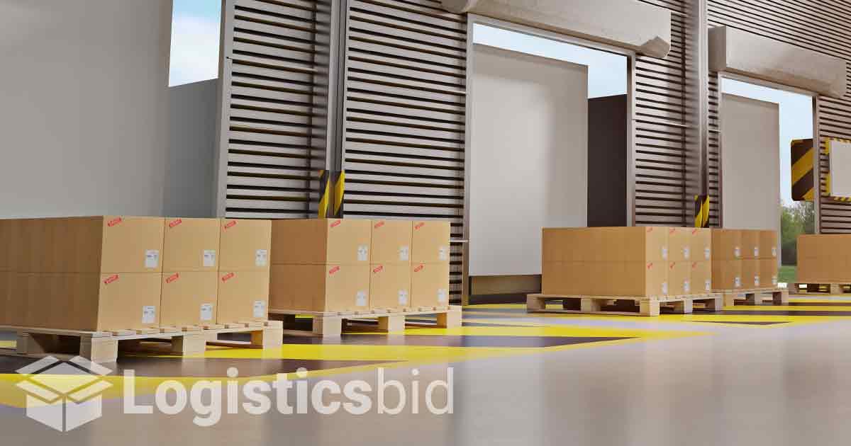 Perkembengan Less Than Truckload (LTL) ditengah Bangkitnya Era E-commerce & Ritel