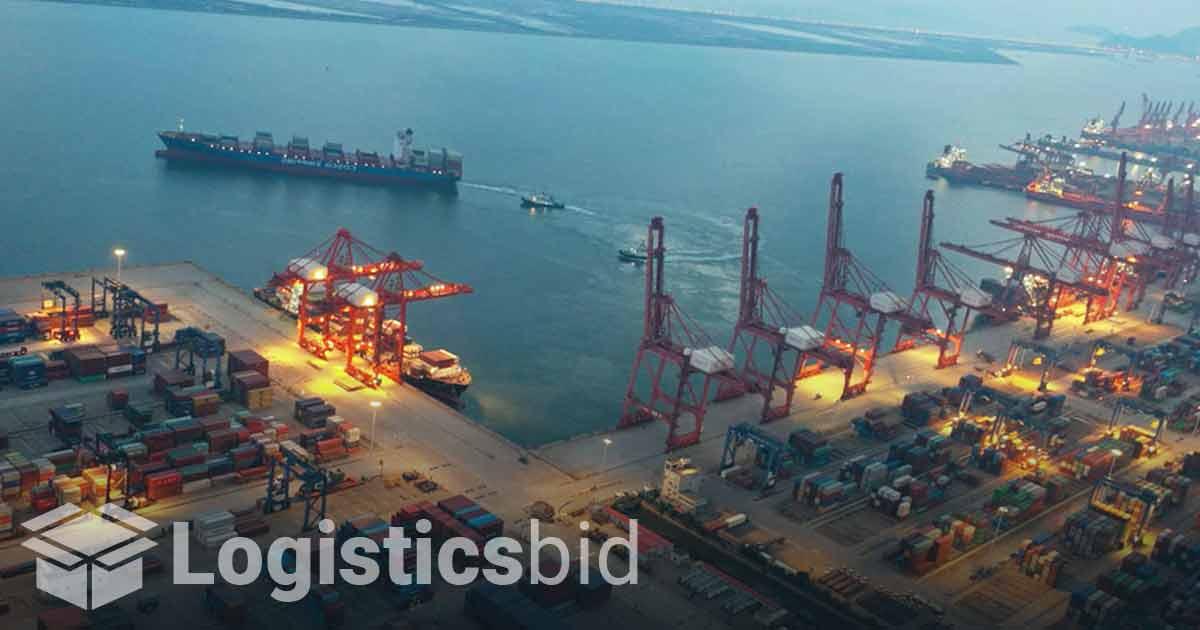 Produk Berlabel Made in China Hadapi Tantangan Logistik Baru