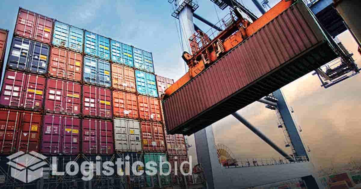 Arah Pelabuhan Jalur Peti kemas Menghadapi Lonjakan Besar