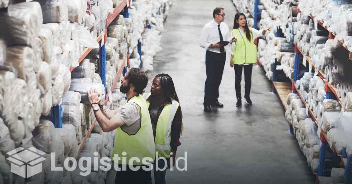 Cara Sukses di Dunia Logistik dan Distribusi Baru