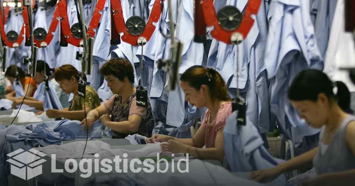 Pandemi Mendorong Fesyen Memprioritaskan Pemasok