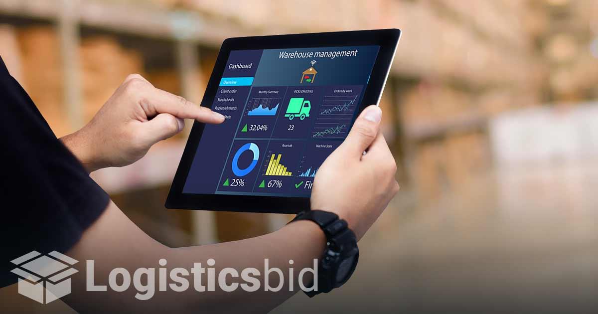 5 Aplikasi Kecerdasan Buatan di Gudang dan Pusat Distribusi