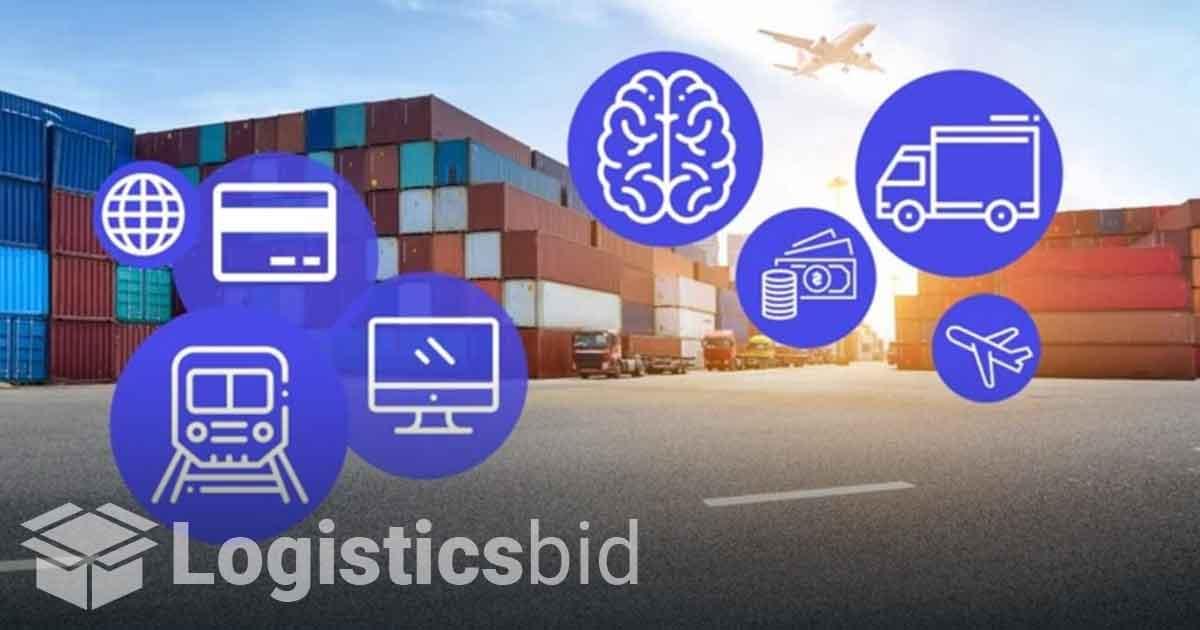 5 Cara Kecerdasan Buatan AI Merevolusi Industri Logistik
