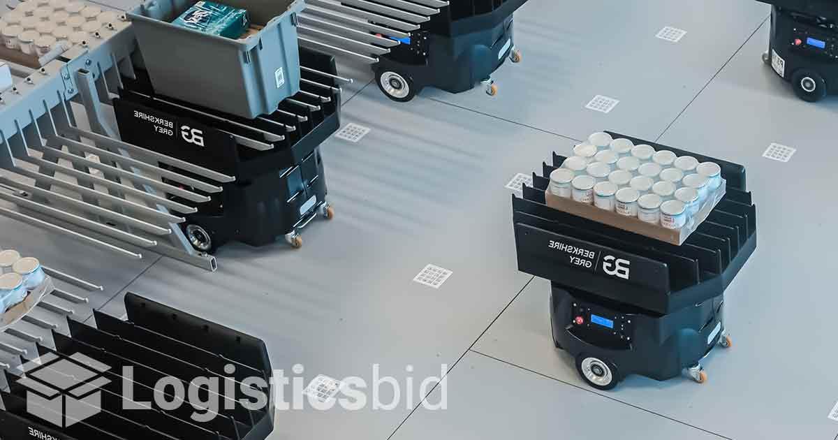 AHS Tawarkan Solusi Otomatisasi Baru untuk E-commerce dan Pengirim 3PL