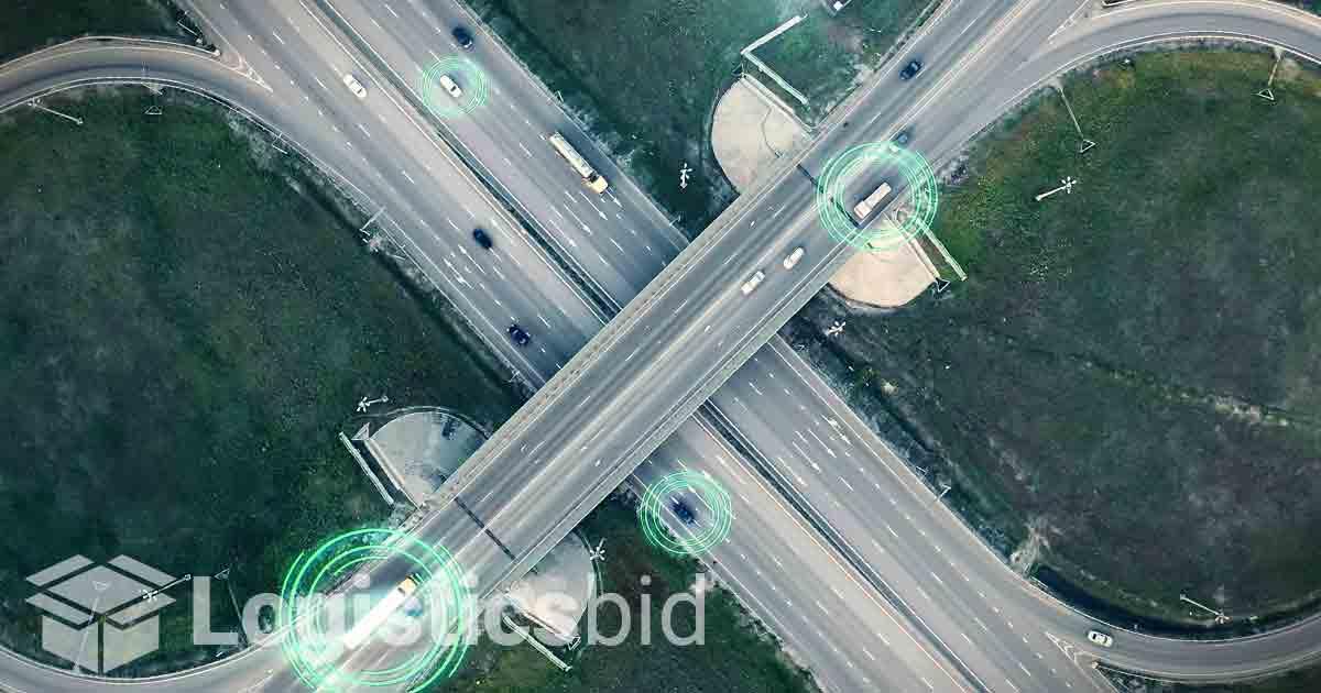 Bagaimana IoT Dukung Kemajuan Logistik
