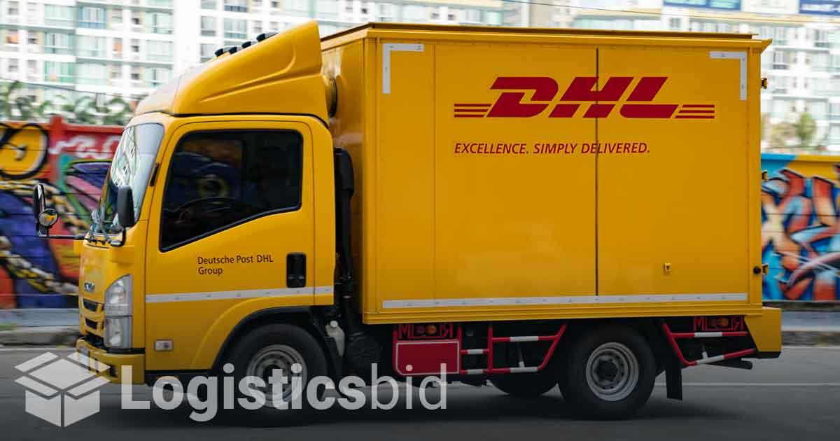 DHL dan Lonjakan Logistik Asia Tenggara