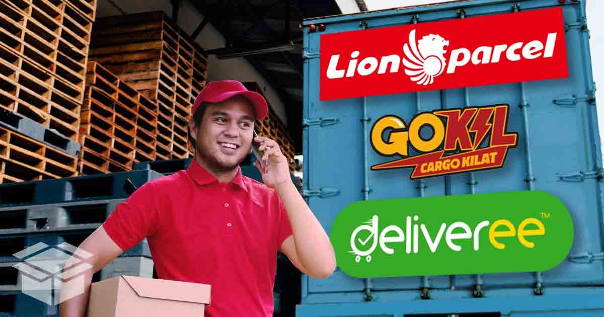 Cek Ongkir Lion Parcel Terdekat Paket SiCepat