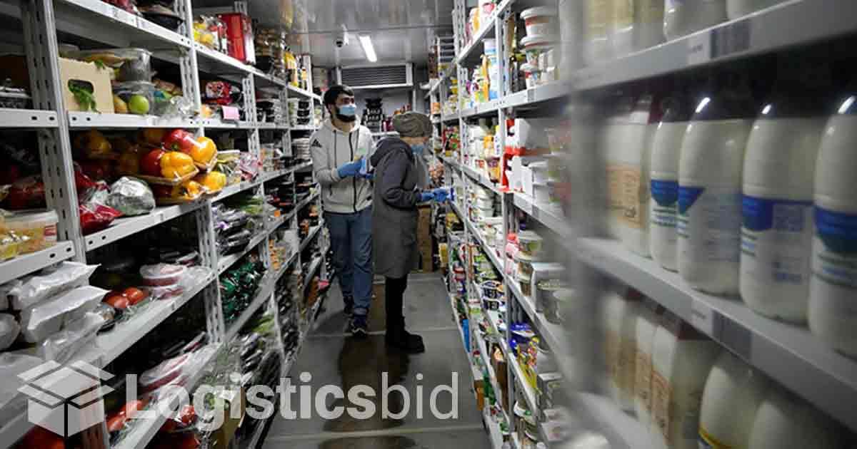 E-commerce Mempercepat Pertumbuhan Logistik Malaysia
