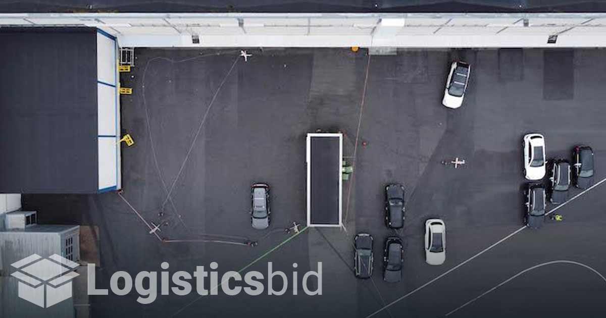 Unikie Valmet Automotive Kembangkan Logistik Next-Gen