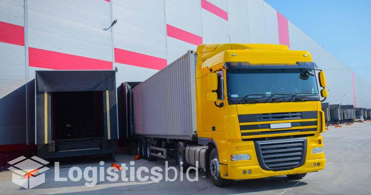 Gambaran Umum Industri Logistik Pihak Ketiga India