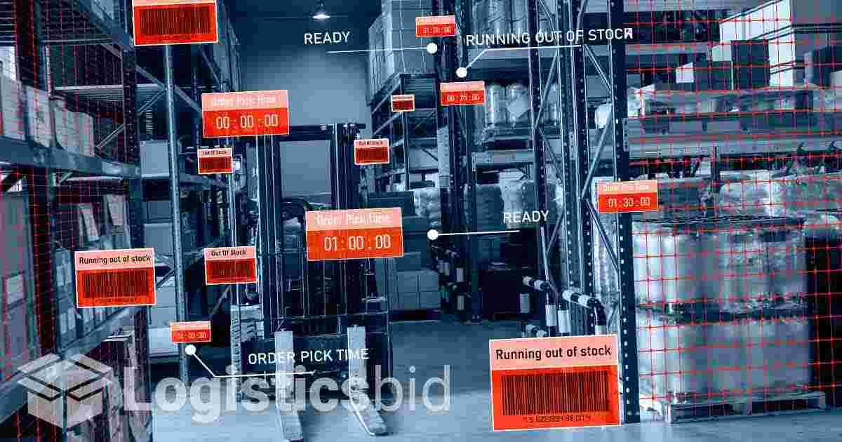 Kemajuan AI di Logistik Hasilkan Peningkatan Pendapatan